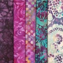 5-coupons-de-batiks-violet-lagon