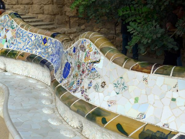 Park Guell13