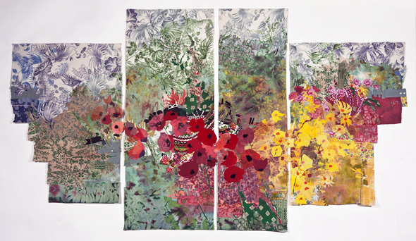 Merill Comeau Fragments-of-EdenIV-Poppies