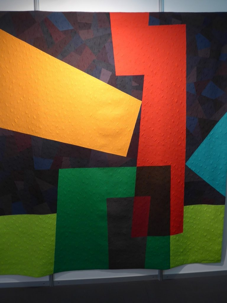 Exposition Color Inspirations 2 à Sainte marie aux Mines 2016