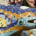 L'artiste du vendredi : Antoni Gaudi