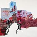 L'artiste du vendredi : Merill Comeau