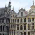 En promenade à Bruxelles...