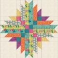 Modèle de patchwork gratuit