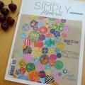 Un nouveau magazine : Simply Moderne