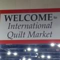 A Quilt Market!