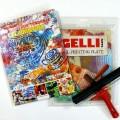 A gagner : 12 livres sur la GelliPlate!