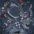 L'artiste du vendredi : Galla