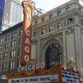 En visite à Chicago...