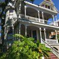 Carnet de voyage : Galveston