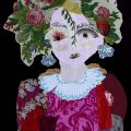 L'artiste du vendredi : Katherine Roumanoff