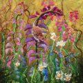 L'artiste du vendredi : Fiona Gill - Marmelade Rose