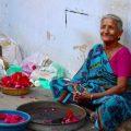 Inde du Nord, dans les rues...
