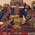 L'artiste du vendredi : Le textile Paracas