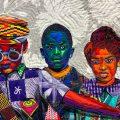 L'artiste du vendredi : Bisa Butler