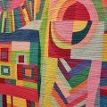 Les artistes du vendredi : Quiltcon