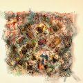 L'artiste du vendredi : Léna MESZAROS