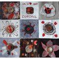 Les artistes du vendredi : Le club art textile de Saint Brevin